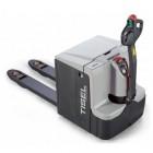 TISEL series ETL25 электрическая тележка