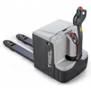 TISEL series ETE12 электрическая тележка