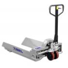 TISEL T20R1000 гидравлическая тележка для транспортировки рулонов