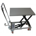 Передвижной подъемный стол TISEL HT30