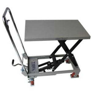Передвижной подъемный стол TISEL HT100