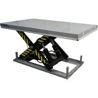 Подъемные столы TISEL